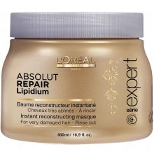 Expert Absolut Repair Lipidium Masque (Mascarilla Nutritiva/Reparadora)