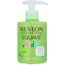 Equave Kids 2in1 Champú + Acondionador