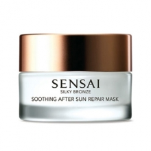 Anti-ageing Sun Care After Sun