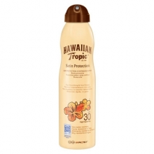 Hawaian Tropic Satin Protection Bruma Solar SPF30