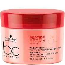 BC Peptide Repair Rescue Masque