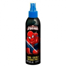 Spiderman Colonia Fresca