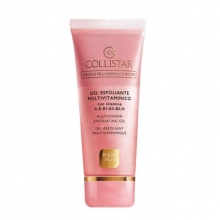 Gel Esfoliante Multivitaminico