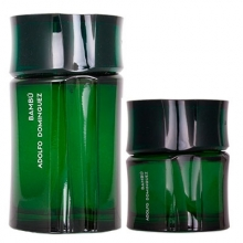 Set Bambú 120ml + Bambú 60ml