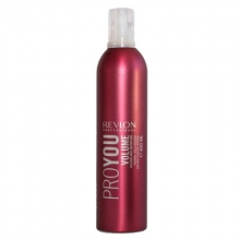 Proyou Volume and Definition (Espuma Fijación Normal/Volumen)