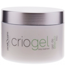 Criogel Body Treatment