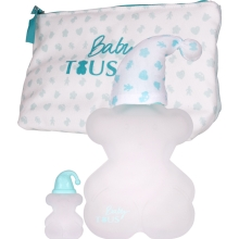 Set Baby Tous White Sleepy 100ml + 4.5ml + Neceser