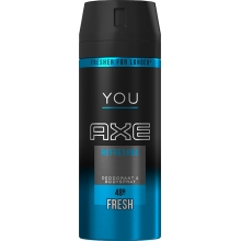 You Refreshed Deodorant