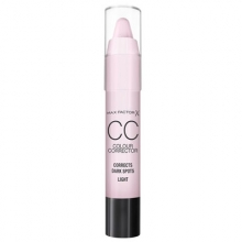 Max Factor CC Colour Corrector Corrects Dark Spots Light