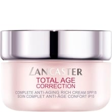Total Age Correction Rich Cream SPF15 P.Seca (Anti-Edad Global)