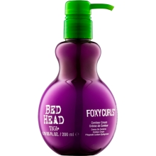 Bed Head Foxy Curls Crema de Contorno
