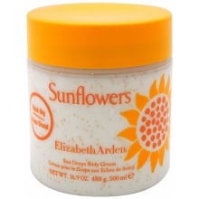 Sunflowers Sun Drops Body Cream