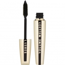 Mascara Volume Million Lashes Black