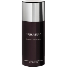 Herrera for Men Deodorant Spray