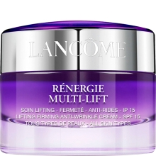 Renergie Multi-Lift Creme SPF15 TTP [Redefine Contorno, Lifting, Antiarrugas]