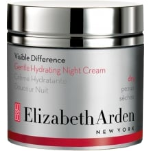 Visible Difference Gentle Hydrating Night Cream [Reparación Nocturna] P.Seca