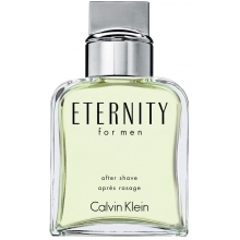 Eternity for Men Aftershave