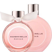 Set Mademoiselle Rochas 50ml + Body Lotion 150ml