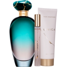 Set Unica 100ml + Body Lotion 75ml + 10ml