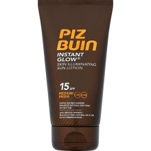 Instant Glow Lotion SPF15