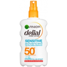 Delial Sensitive Advanced Spray SPF50