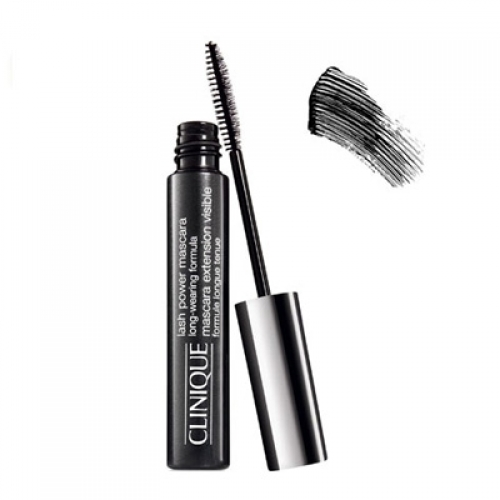 Lash Power Mascara Long-Wearing 6ml