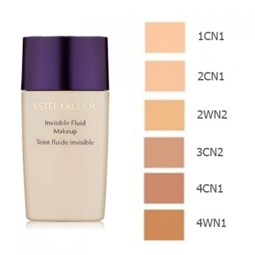 Invisible Foundation 30ml