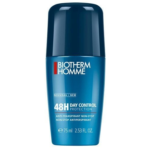 Homme Day Control Deodorant Roll-On