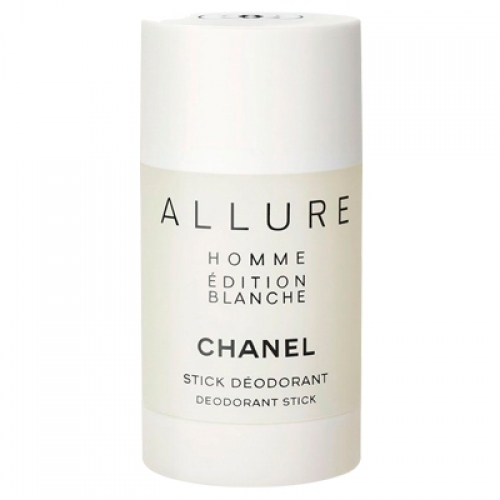 Allure Homme Édition Blanche Deodorant Stick