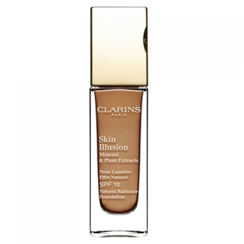 Clarins Skin Illusion SPF10 30ml