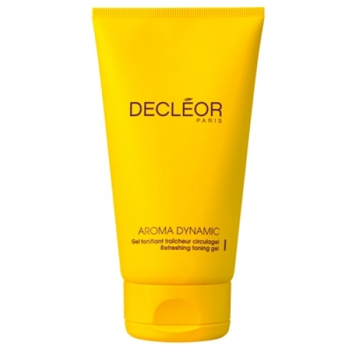 Aroma Dynamic Gel Tonificante Refrescante