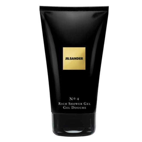 Nº4 Rich Shower Gel