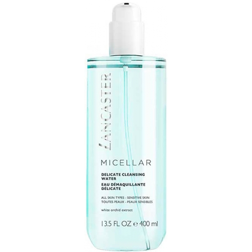 Micellar Delicate Cleansing Water 400ml