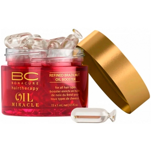 BC Oil Miracle Brazilnut Oil Booster