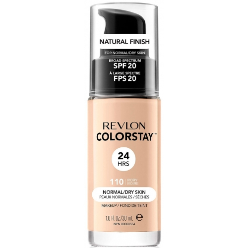 ColorStay Makeup Normal/Dry SPF20 30ml