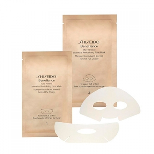 Pure Retinol Intensive Revitalizing Face Mask TTP