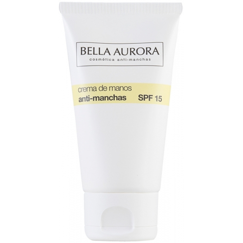 Crema de Manos Anti-Manchas SPF15 75ml