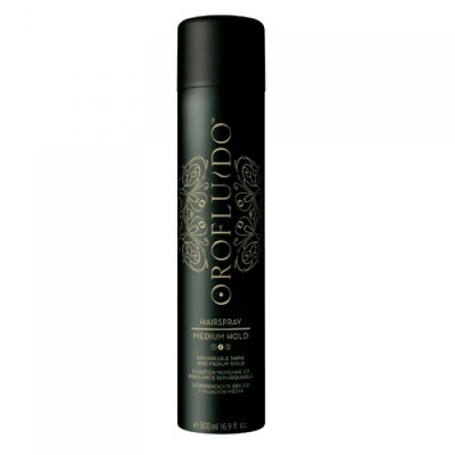 Orofluido Hairspray Medium Hold