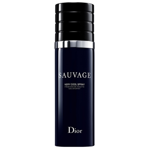 Sauvage Very Cool Spray Fresh