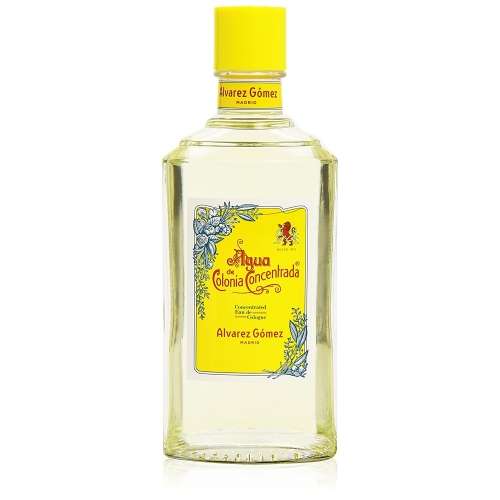 Eau de Colonia Concentrada - Splash