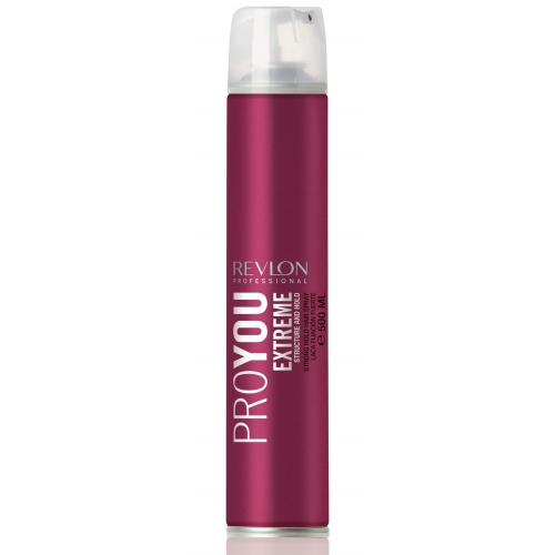Proyou Extreme Strong Hold Hair Spray