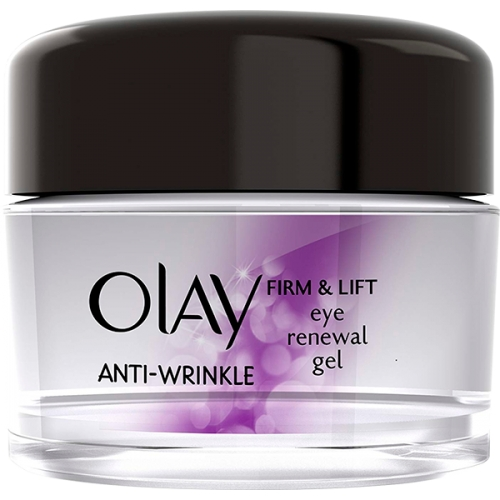Anti-Wrinkle Firm & Lift Eye Renewal Gel