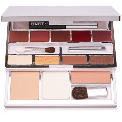 Clinique all-in-one colour