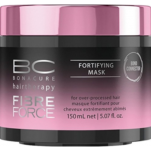 BC Bonacure Hairtherapy Fibre Force Fortifying Mask